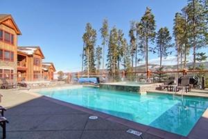 Wyndham Vacation Rentals Breckenridge