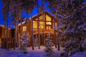 Vacasa: Breckenridge Vacation Rentals