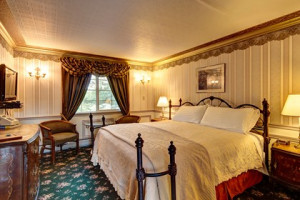 1885 Bed and Breakfast - The Charming Frisco Lodge