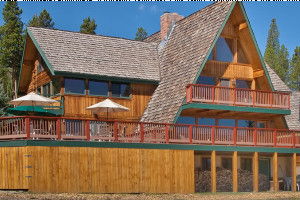 High Country Lodge Vacation Home Large Groups