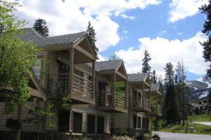 Wildwood Suites Condominiums