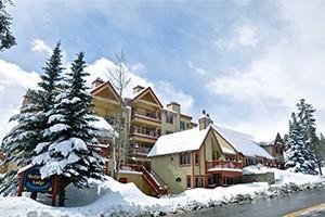 The Wedgewood Lodge: Studio to 3 Bedroom Condos