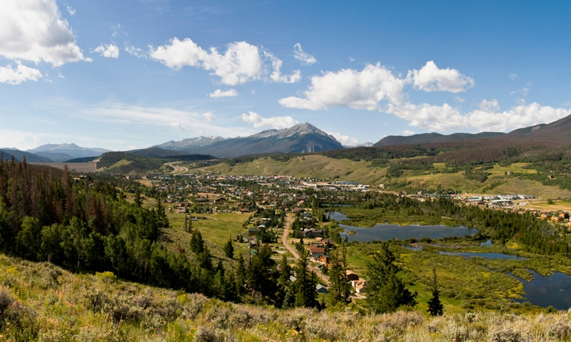 Silverthorne Colorado